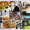 Ricevimento del matrimonio a Vicenza con buffet variegato