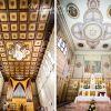 Chiesa suggestiva per il matrimonio a Venezia