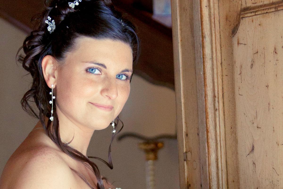 Wedding photographer in Villa