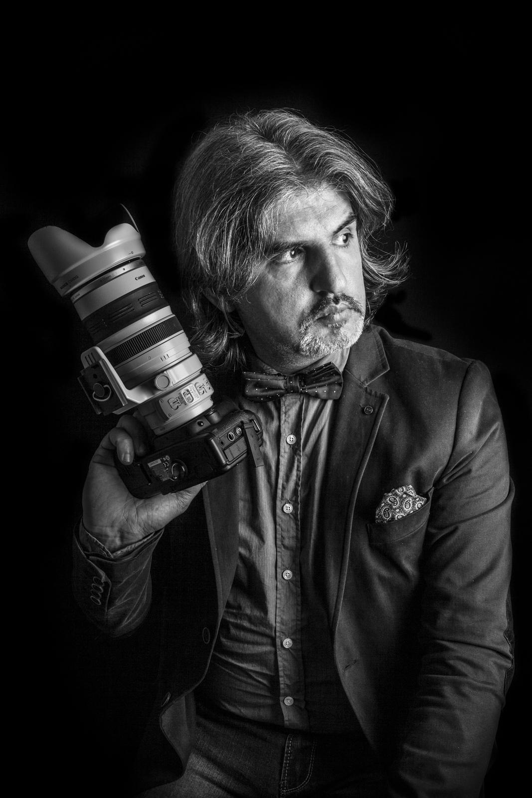 Giulio Erbi - weddign photographer in Italy