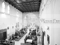 Cerimonia religiosa di nozze a Venezia