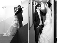 Fotografia di matrimonio al Sweet Hotel