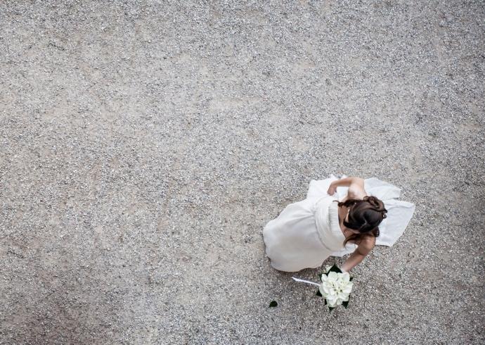 Fotografia reportage di matrimonio a Padova