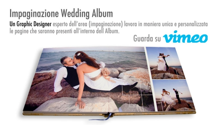 Wedding Book – Album Fotoibro