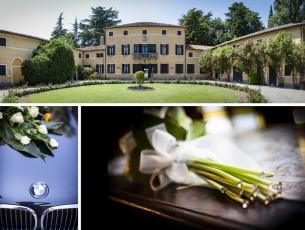Matrimonio in Villa Giulia a Venenzia