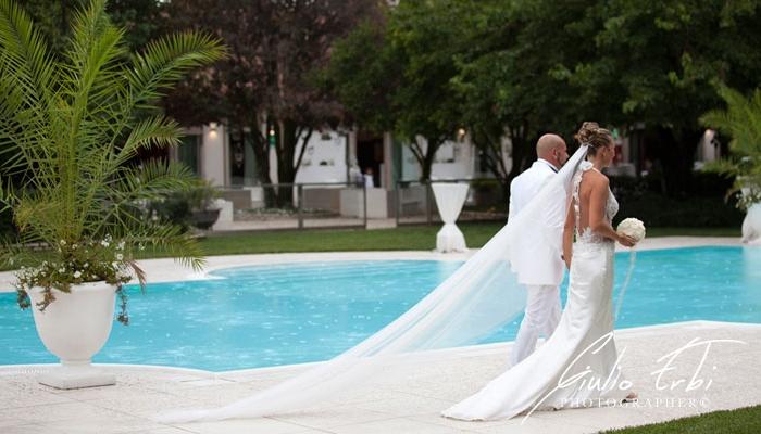 Matrimonio a casa dei Gelsi
