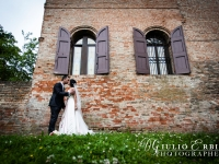 Sposi al Castello di Stigliano