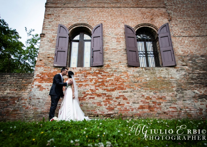 Matrimonio in un Castello italiano