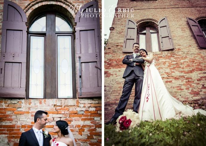 Reportage di matrimonio al Castello di Stigliano