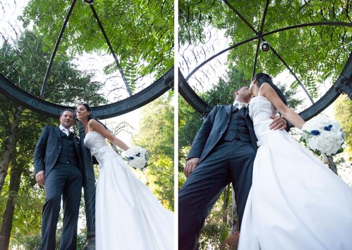 Servizio Fotografico di matrimonio in Italia