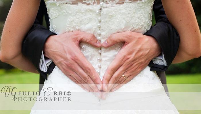 Fotografia di matrimonio a Padova