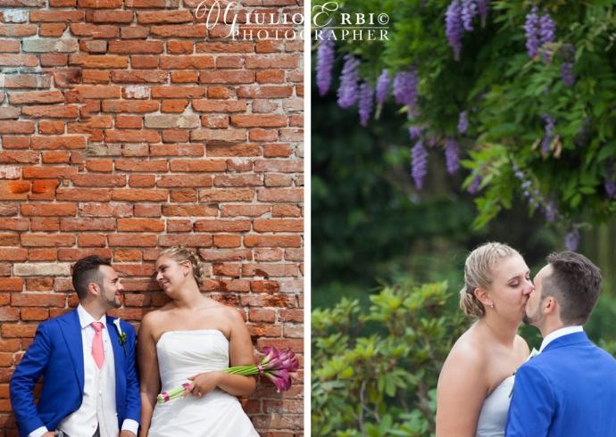 Servizio fotografico di matrimonio da Padova a Treviso