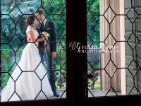 Sposi in Villa a Bassano del Grappa