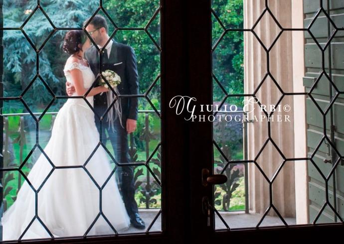 Fotografia di matrimonio a Bassano del Grappa