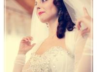 Fotografia reportage della sposa