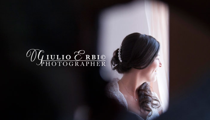 wedding photo in Italy