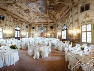 Villa veneta per matrimonio