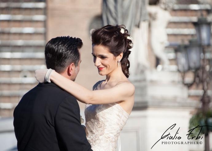 Matrimonio metropolitano