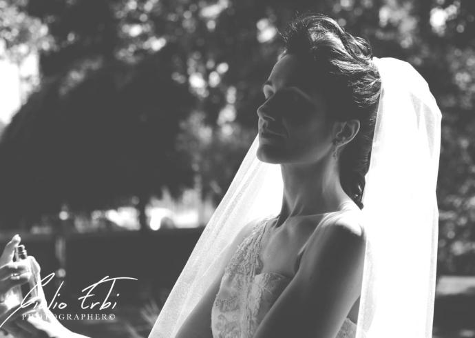 Profumo della sposa