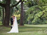 Sposi in Villa Vicentina