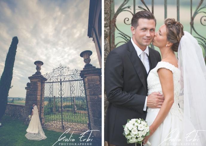 Un matrimonio incantevole a Mossano
