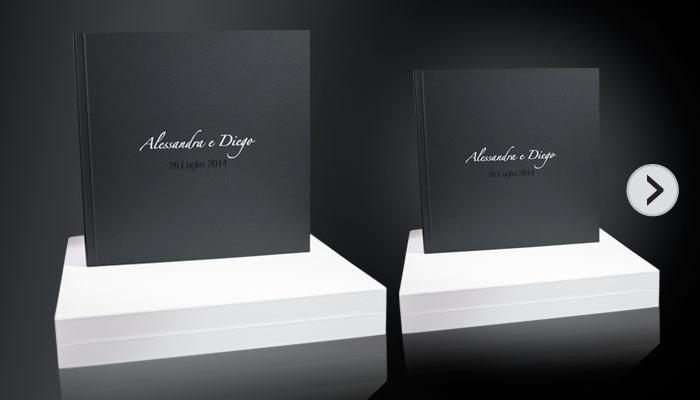 Album di matrimonio Young Book