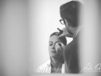 Make up della sposa