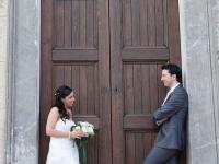 Sposi in Villa Contarini