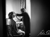 Make up della sposa a Padova